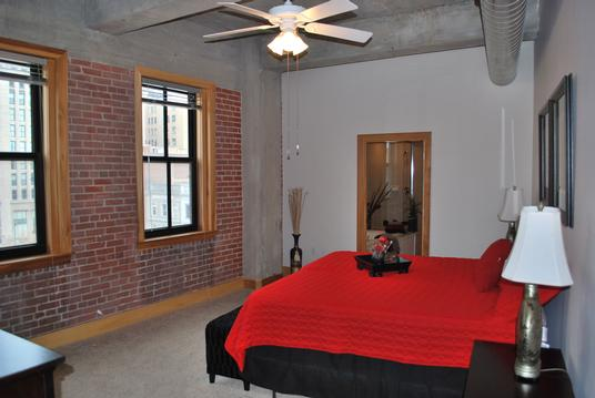Grace Lofts